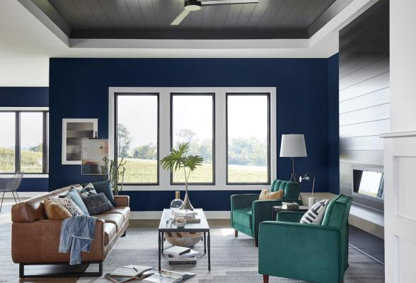 What are the window trends in 2021? According to Pella